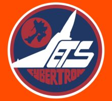 Cybertron Jets - Away Kids Clothes