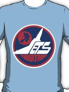 Cybertron Jets - Away T-Shirt