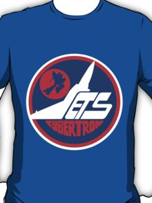 Cybertron Jets - Away T-Shirt