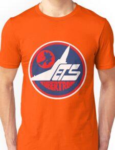 Cybertron Jets - Away Unisex T-Shirt