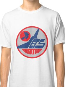 Cybertron Jets - Alternate Classic T-Shirt