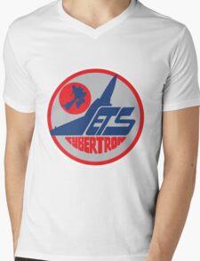 Cybertron Jets - Alternate Mens V-Neck T-Shirt