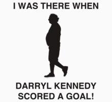 Darryl Kennedy by Paul Seeley