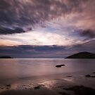 Encounter Bay sunrise 2.  by DaveBassett