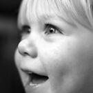 Happy Childhood by Mandy Kerr
