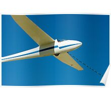 Boomerang Launched By Winch Poster