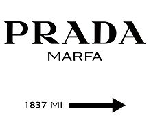 Prada Marfa by nathaliavel