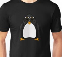 Cool Penguin Unisex T-Shirt
