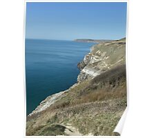Swanage no1 Poster
