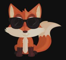 Cool Fox Kids Clothes