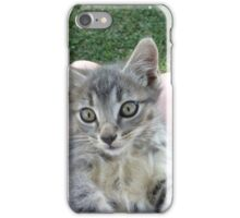 What do you mean I'm adopted? iPhone Case/Skin