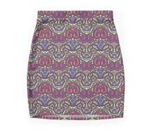 Summer Traveller Mini Skirt