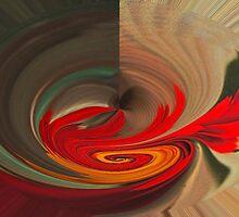 Rose Vortex by michael10