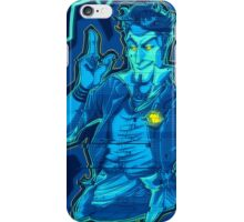 Hail to the King, Baby iPhone Case/Skin