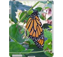 """Monarch"" iPad Case/Skin"