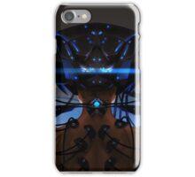 Black Guard iPhone Case/Skin