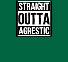 Straight Outta Agrestic Tank Top