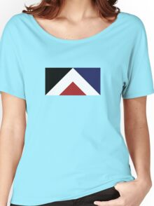 Red Peak Women's Relaxed Fit T-Shirt