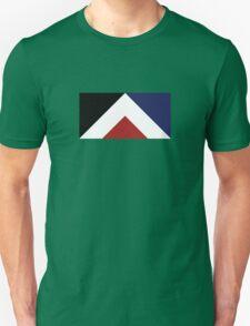 Red Peak Unisex T-Shirt