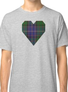 00117 Ontario (District) Tartan  Classic T-Shirt