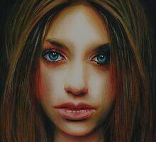 Yuna by Brian Scott