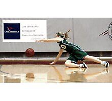 UIndy vs Missouri St 10 Photographic Print