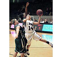 UIndy vs Missouri St 1 Photographic Print