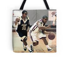 Missouri vs UIndy 8 Tote Bag