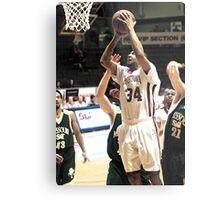 UIndy vs Missouri St 6 Metal Print