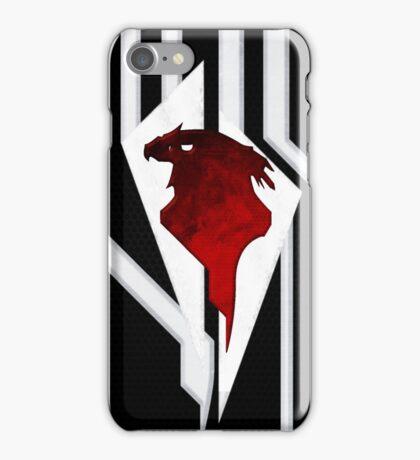 Carbon Eagle iPhone Case/Skin