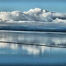 Sandside.- Cumbria by Lilian Marshall
