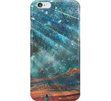 The Water girl  iPhone Case/Skin