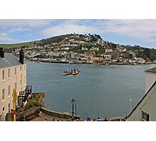 Dartmouth & Kingswear Photographic Print