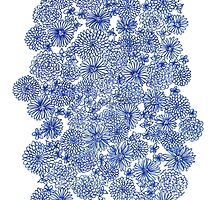 Blu by happysoul