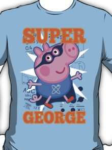 Super George T-Shirt