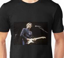 Eric Clapton Unisex T-Shirt