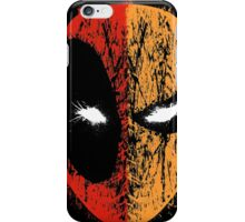 Wilson Split iPhone Case/Skin