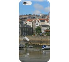 St Peter Port, Guernsey iPhone Case/Skin