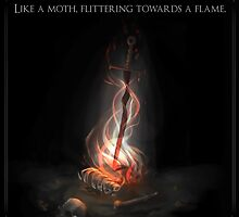 Link the Fire, Kindle the Flame by ardent-kestrel