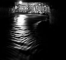 Hobart's Underworld by CezB