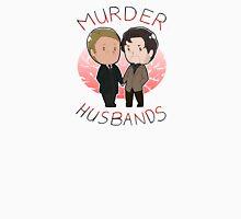 MURDER HUSBANDS FTW Unisex T-Shirt