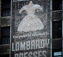 Lombardy Dresses by pmreed