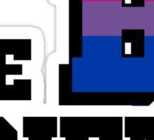 The BI Friend Sticker