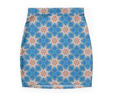 E3T - Pattern Tile Mini Skirt