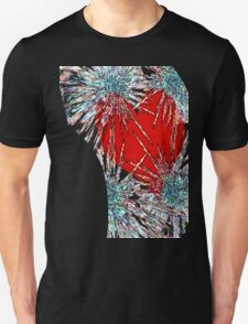 Icy Heart T-Shirt