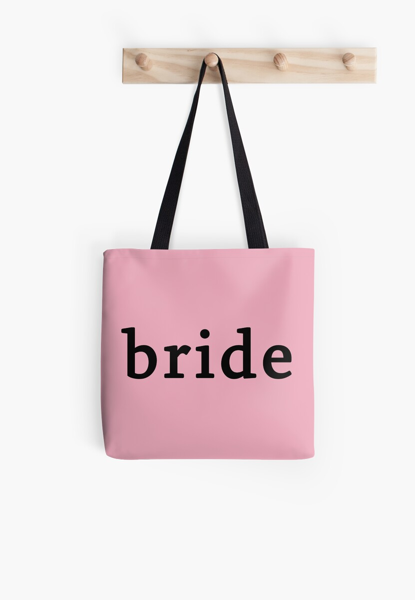 Bride T-shirt by Greenbaby