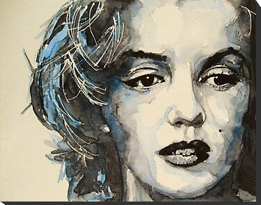 Norma Jean by LoveringArts