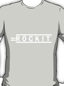 The Rockit - Scott Pilgrim T-Shirt