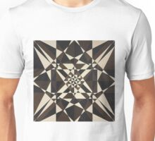 Encaustic Painting 11 Unisex T-Shirt