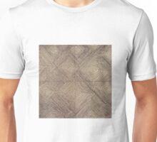 Encaustic Painting 08 Unisex T-Shirt